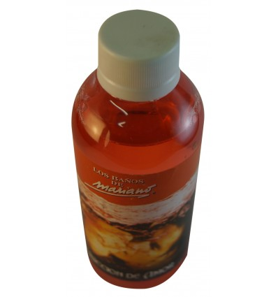 Lotion pour bain MARIANO attraction de l'amour