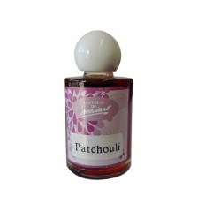 Essence de patchouli